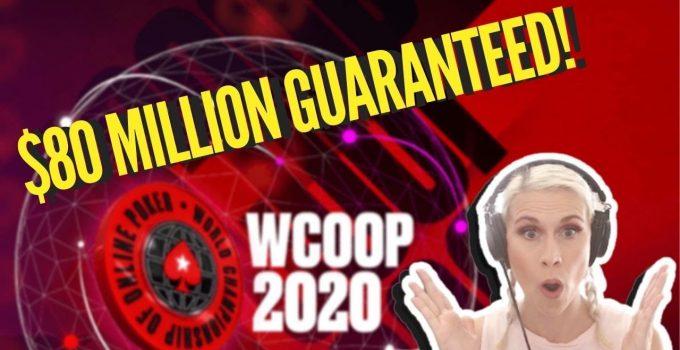 Semua yang Perlu Anda Ketahui Tentang PokerStars 2020 WCOOP | Video