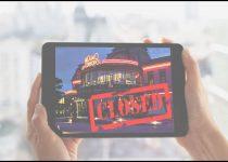 Sundsvall kehilangan Casino Cosmopol-nya