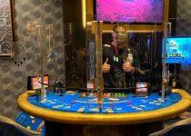 roulette hadir kembali di San Manuel Casino