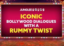 Dialog Bollywood Ikonik dengan Rummy Twist