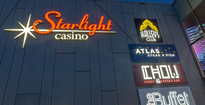 Gateway Casinos mengamankan pembiayaan LEEFF CA $ 200 juta