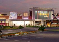 Kasino di Terre Haute akan menampilkan 'teras merokok' outdoor dengan slot