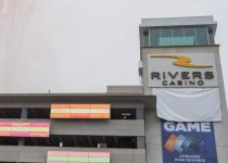 Rivers Casino Philadelphia dining reopening