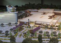 Model diluncurkan dari Hard Rock Bristol Hotel and Casino | Berita Negara dan Regional