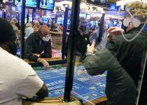 Murphy benar untuk membasmi merokok di kasino. Sekarang buat permanen | Tajuk rencana