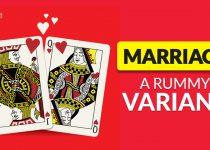 Pernikahan: A Rummy Variant -