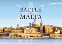 Pertempuran Malta Menuju GGPoker dengan Acara Utama $ 3 Juta GTD