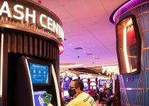Phil Murphy melarang merokok di dalam ruangan di kasino NJ