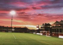 Phoenix Rising FC akan mulai membawa penggemar kembali ke Casino Arizona Field minggu depan