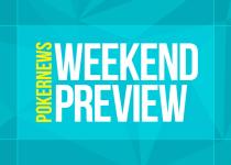 Pratinjau Akhir Pekan: Acara Utama WPTWOC, Spesial Minggu, dan JUTAAN Global $