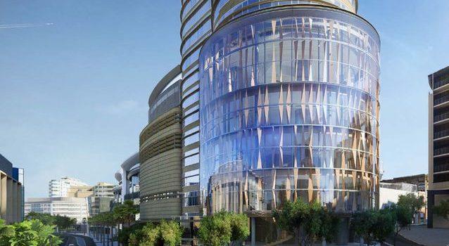 Star Casino mengusulkan dua menara, bukan satu di situs Pyrmont yang diperebutkan