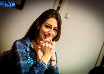Tip Strategi Vivian Saliba Freeroll untuk Satelit Badai di 888poker