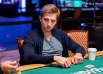 """Tony Dunst """"Blown Away"""" pada Kumpulan Hadiah Poker Online 2020; Memuji Kejuaraan Online Dunia WPT"""
