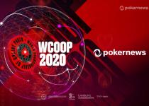 "WCOOP 2020 Hari 21: ""luelue399"" Menang WCOOP-63-H: $ 2.100 NLHE Thursday Thrill SE"