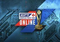 Bersiaplah untuk PokerStars EPT Online; Festival GTD $ 20 juta Mulai Bulan Depan!
