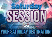 Bersiaplah untuk Sesi Sabtu di GGPoker