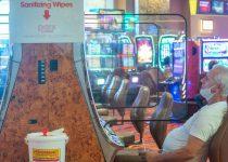 COVID-19, terminal permainan video yang mengancam pendapatan kasino Pa