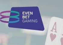 EvenBet extends B2B MGA licence to cover casino games offering