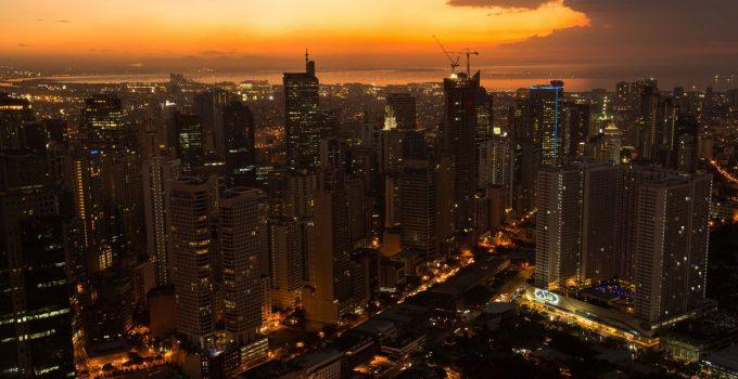 Keluaran Kasino Online Mengosongkan Menara Perumahan Manila
