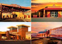 Navajo Nation mempertimbangkan undang-undang untuk menghindari penutupan kasino permanen