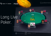 Nikmati Permainan Uang Tunai yang Adil dengan Alias Meja di Run It Once Poker