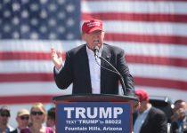 Oliver Gill Berbicara tentang Pertaruhan pada Pemilihan Presiden AS 2020