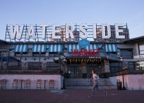 Operator Waterside, yang menginginkan kasino sendiri, diam-diam telah mendanai oposisi terhadap kasino suku - The Virginian-Pilot