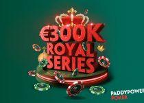 Paddy Power Poker Ingin Memberi Anda Uang Tunai Gratis Setiap Hari