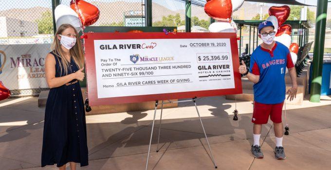 Scottsdale Nirlaba Mendapat Rezeki Nomplok Kasino