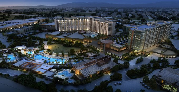 All Events Canceled at Pechanga Casino for First Three Months of 2021
