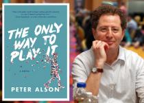 Ulasan Buku PokerNews: Satu-Satunya Cara Peter Alson untuk Memainkannya