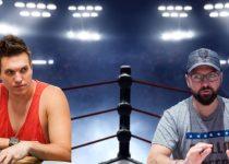 Ulasan Minggu: Kemarahan Perseteruan Doug Polk vs Daniel Negreanu!   Video