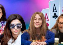 Ulasan PokerNews Minggu: Woman Crushing Poker di 2020   Video