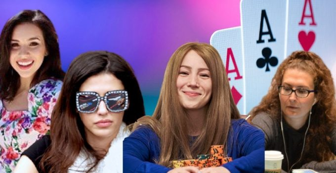 Ulasan PokerNews Minggu: Woman Crushing Poker di 2020 | Video