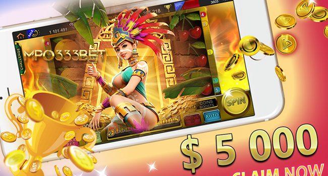 Uraian Slot Online Via Pulsa 2D Menguntungkan