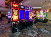 Inside Foxwoods Casino Resort Menjelang Pembukaan 1 Juni - NBC Connecticut