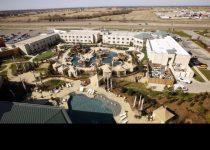 Kasino Durant Choctaw bergabung dengan WinStar dalam pembukaan kembali hari Rabu