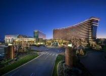 Sejarah Seri Dunia Sirkuit Poker Choctaw Durant
