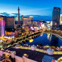 Wajah Baru Kasino Bagian dari Rencana Pembukaan Kembali Las Vegas
