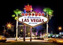 Are Online Casinos in the US Going to Kill Las Vegas?