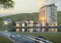 CNB meminta persetujuan untuk mengoperasikan kasino Ark