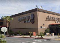 Augustine Casino in Coachella Reopens