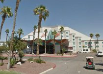 Avi Resort & Casino in Laughlin in sseen in a screenshot. (Google)