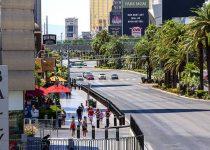 Kuliner untuk menuntut perusahaan kasino Las Vegas atas perlindungan virus