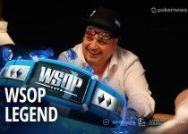 Legenda WSOP: Jeff Lisandro Menangkan Tiga Gelang Stud dalam Satu Tahun