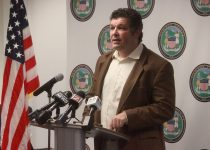 Madison County daftar paparan COVID di Point Place Casino, restoran