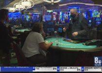 Meningkatnya permintaan di kasino menurunkan angka pengangguran