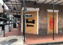 New Orleans untuk membiarkan masa-masa indah kembali di kasino dan bar