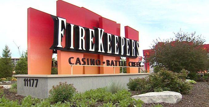 Pekerjaan panas: Firekeepers Casino Hotel sedang merekrut di berbagai departemen