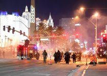 Protes dapat menggagalkan pembukaan kembali yang kuat diharapkan untuk kasino Las Vegas
